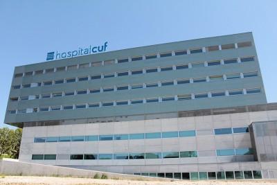 CUF Hospital in Oporto