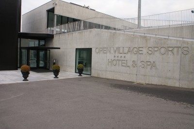 Open Village Sports & SPA