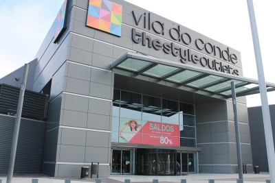 The Style Outlets of Vila do Conde